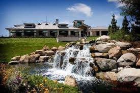 Los Angeles Weddings Black Gold Golf Course