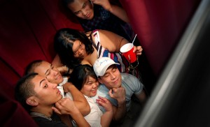 Los Angeles SnapShotz Photo Booth Rentals