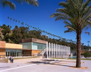 Annenberg Community Beach House on This Weekend At The Annenberg Community Beach House In Santa Monica