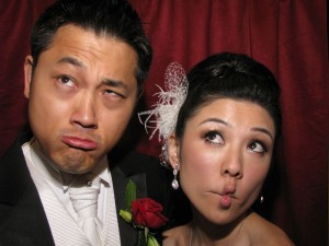 SnapShotz Photo Booth Weddings in Los Angeles 2