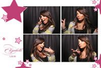 Snapshotz Photobooth Rentals Los Angeles Bat Mitzvah Sample 3