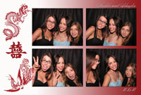 Snapshotz Photobooth Rentals Los Angeles Bat Mitzvah Sample 6