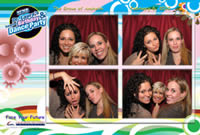 Snapshotz Photobooth Rentals Los Angeles Corporate Sample Dr. Laura