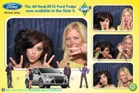Snapshotz Photobooth Rentals Los Angeles Corporate Sample E3 Ford