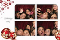 Snapshotz Photobooth Rentals Los Angeles Holiday Sample 1