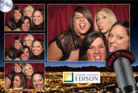 Snapshotz Photobooth Rentals Los Angeles Corporate Sample SCE