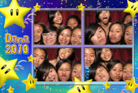 Snapshotz Photobooth Rentals Los Angeles School Sample 1