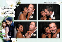 Snapshotz Photobooth Rentals Los Angeles Wedding Sample 11