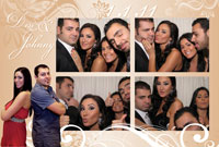 Snapshotz Photobooth Rentals Los Angeles Wedding Sample 17