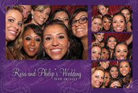 Snapshotz Photobooth Rentals Los Angeles Wedding Sample 54