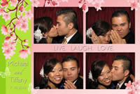 Snapshotz Photobooth Rentals Los Angeles Wedding Sample 7