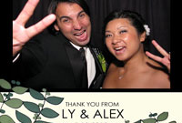Snapshotz Photobooth Rentals Los Angeles Wedding Sample 35